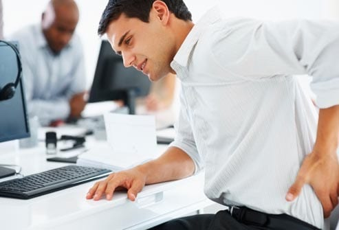 Chiropractic Adjustments for Symptoms of Sciatica
