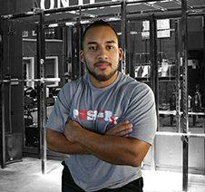 Meet Ethan Padilla
