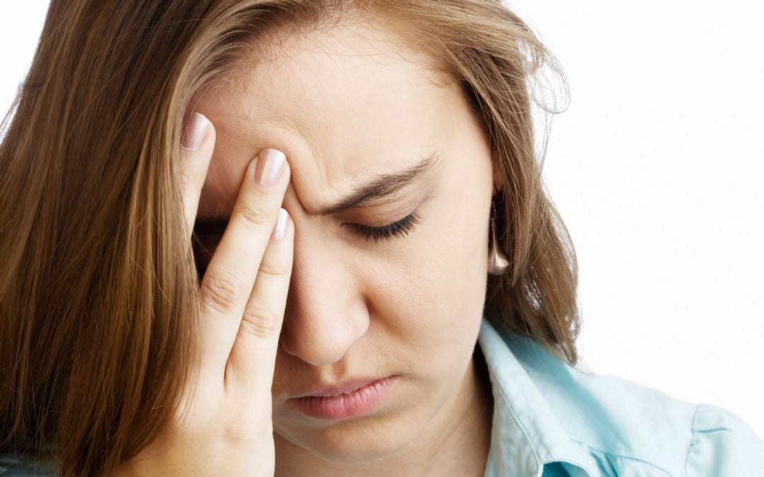 The Link Between Anxiety and Fibromyalgia