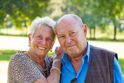 How Chiropractic Benefits Senior Citizens - El Paso Chiropractor