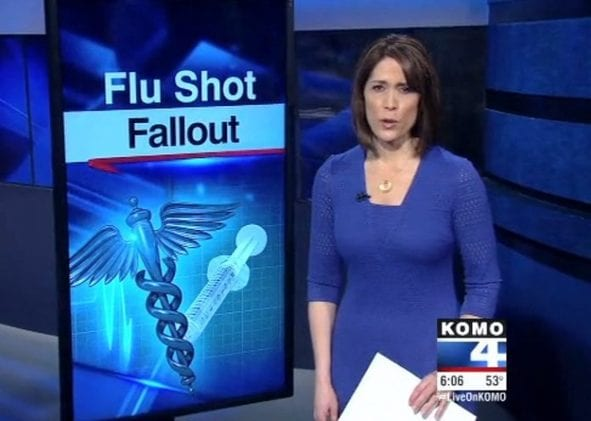 Flu Shot Achieves Biggest Payout for Vaccine Injuries - El Paso Chiropractor