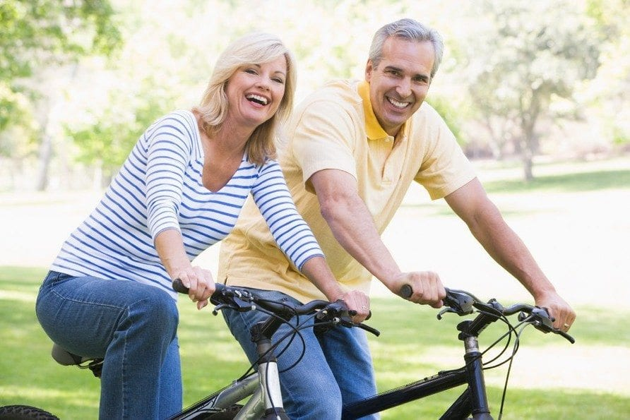 The Anti-Aging Effects of Chiropractic Care