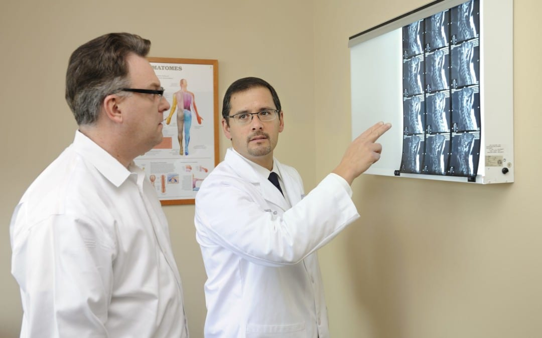 Pursuing a Spinal Evaluation After a Car Accident - El Paso Chiropractor