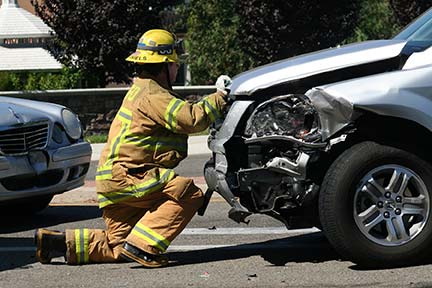 Need an El Paso Auto Accident Attorney? Some Thoughts..