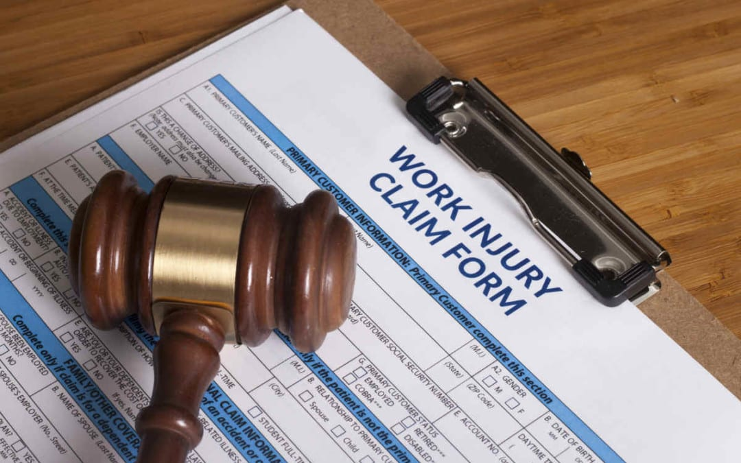 Worker's Compensation Attorneys in El Paso