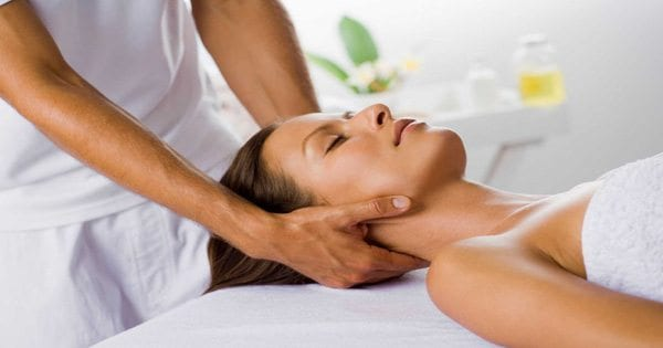 How About A Massage To Relax?