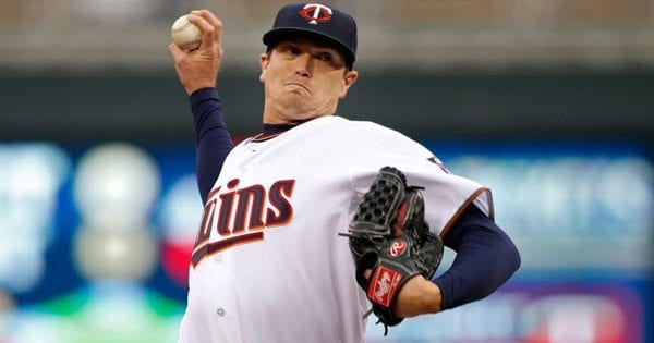 Minnesota Twins Pitchers Kyle Gibson/Trevor May & Chiropractic