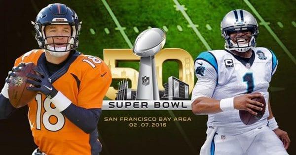 Chiropractors & Super Bowl 50