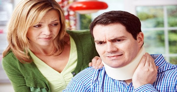 Auto Accident Injuries & Chiropractic Treatment