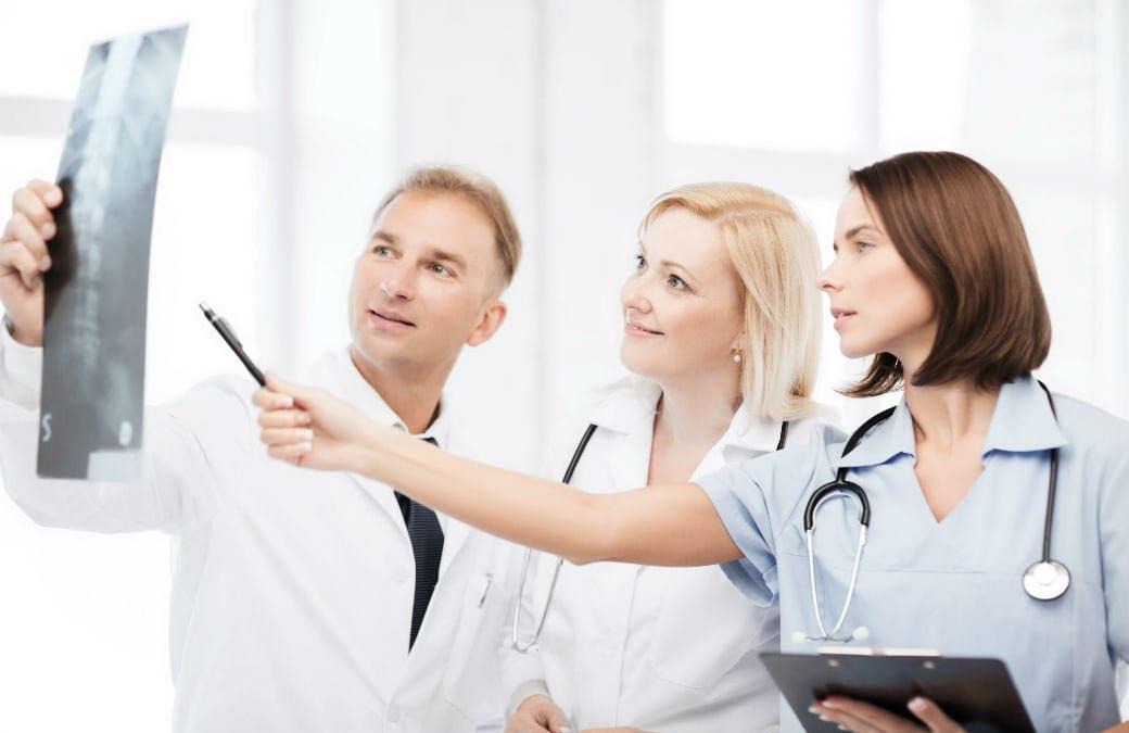 A Healthy Spine Promotes Good Posture - El Paso Chiropractor