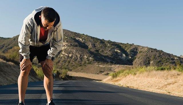 Symptoms of Sciatica in Athletes Due to Shin Splints - El Paso Chiropractor