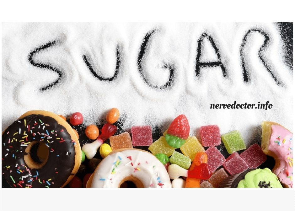 How Excessive Sugar Can Affect Overall Health - El Paso Chiropractor
