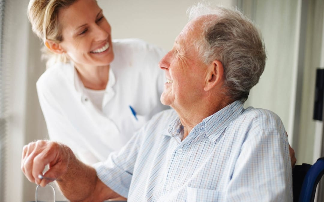 Dementia in Older Adults Caused by Inactivity