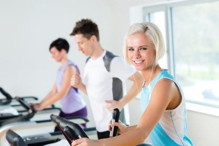 Physical Activity Can Reduce Inflammation - El Paso Chiropractor