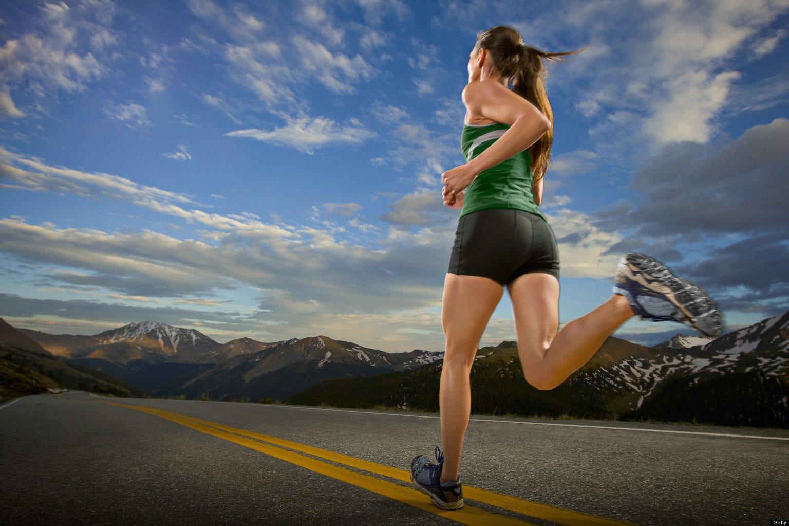 Preparation & Training for a 10K Race - El Paso Chiropractor