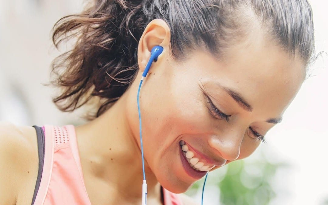 Motivational Songs for an HIIT Workout