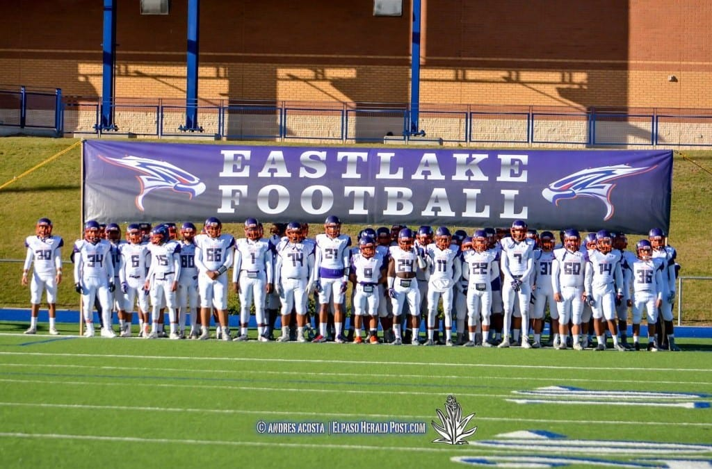 Herald-Post Radio: High School Playoff Football � Lubbock Monterey vs Eastlake @ Midland�s Grande Communications Stadium