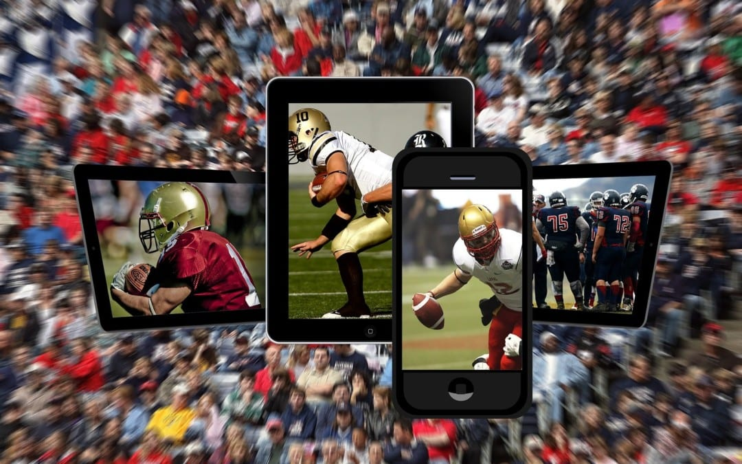 Story in Many Pics: 2016 High School Football