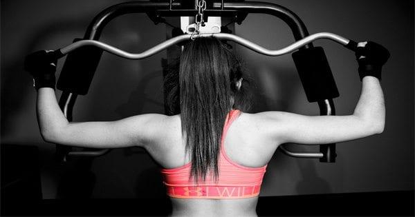 Balancing Muscle Imbalance
