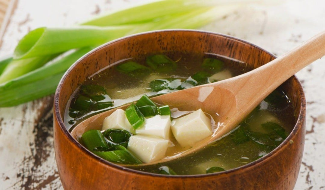 Miso Soup: The Bowl of Soup that Heals