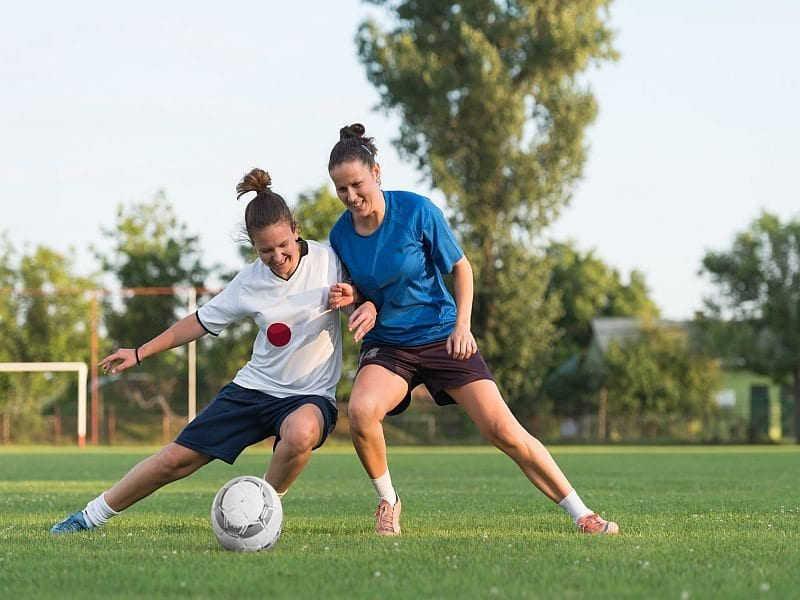 Growing Incident of ACL Tears in Children and Teens - El Paso Chiropractor