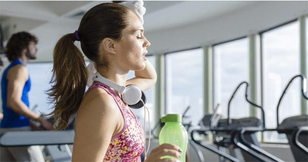 Exercise Addict Works Out 8 Hours A Day Seeks Help