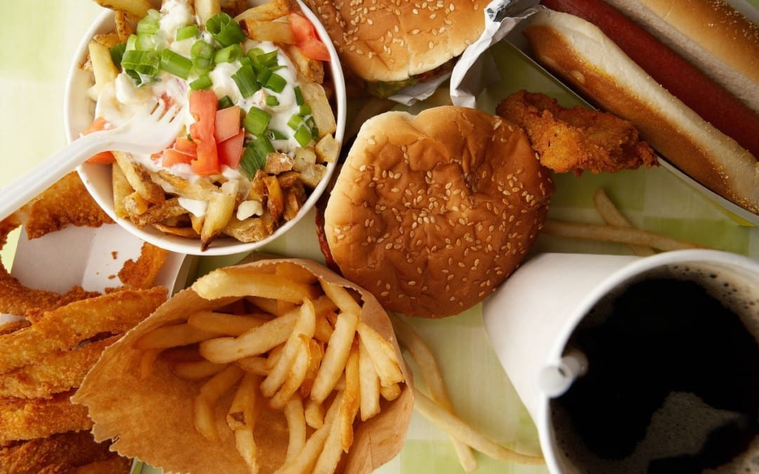 Improper Nutrition Tied to Heart Disease, Diabetes - El Paso Chiropractor