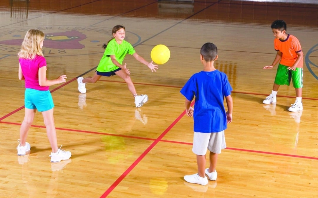 Physical Education is Much More than Simple Fitness