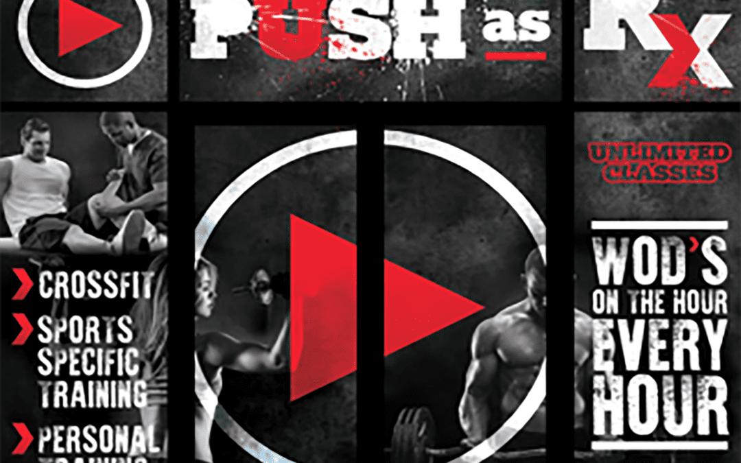 PUSH-as-Rx � Videos | Call 915-203-8122