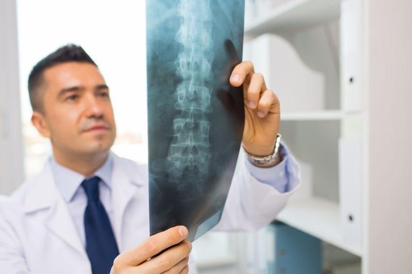 Medical Evaluations for Degenerative Disc Disease - El Paso Chiropractor