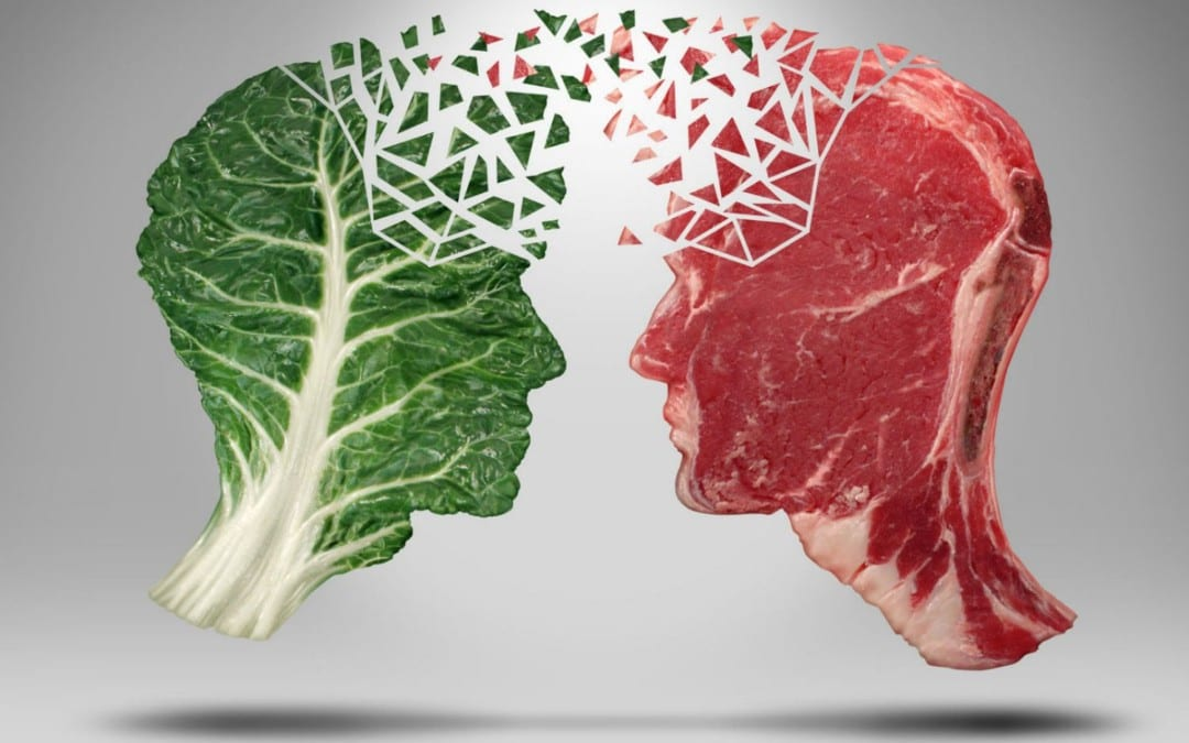 Before A New Diet, Find Out What Your Ancestors Ate