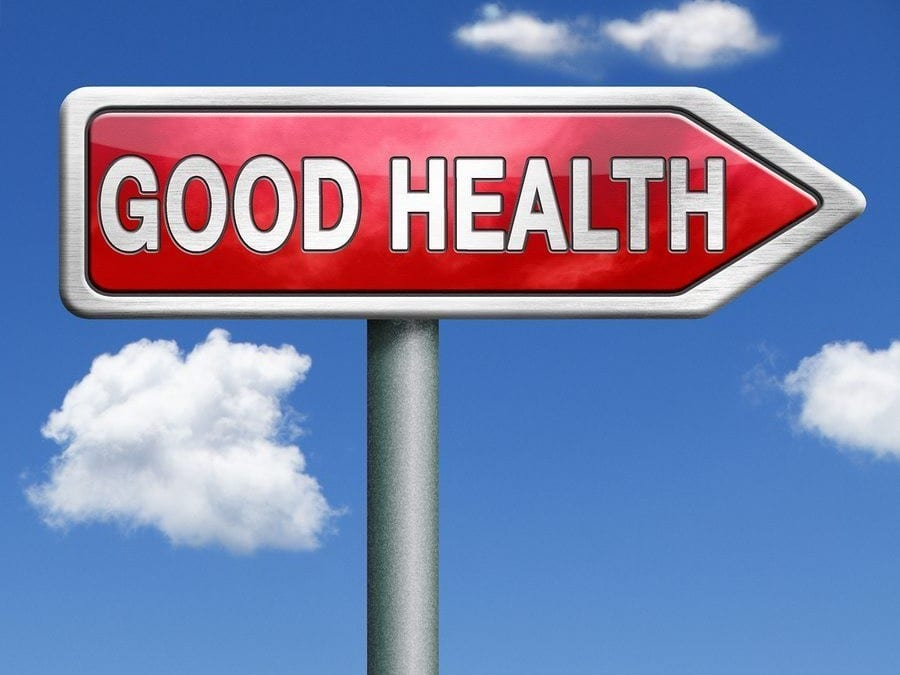 10 STEPS TO REGAIN YOUR HEALTH