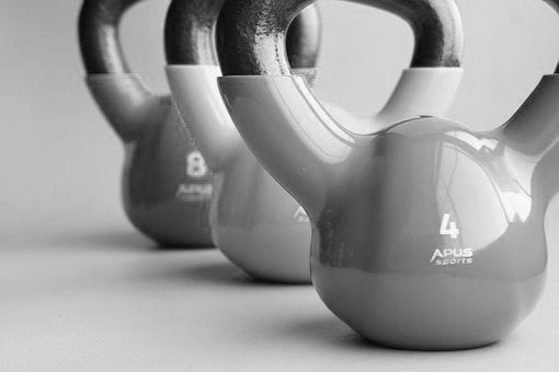 Kettlebell Exercises To Help Your Back Pain