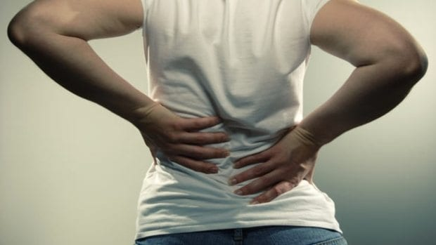 5 Back Pain Myths Uncovered