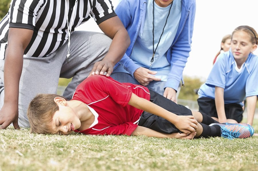 A Parent�s Role in Preventing ACL Injury In Your Child Athlete