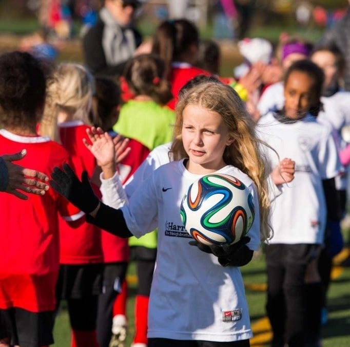 April is National Youth Sports Safety Month
