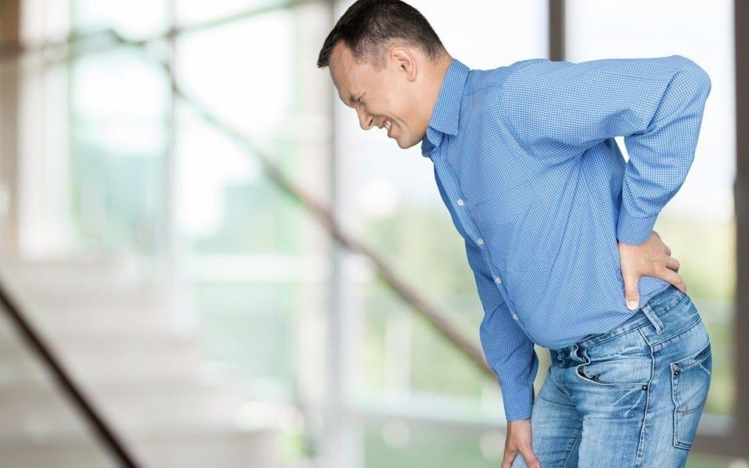 Sciatica: Common Factors Behind Sciatic Nerve Pain - El Paso Chiropractor