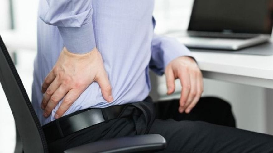 How Healthcare Specialists Diagnose Sciatica