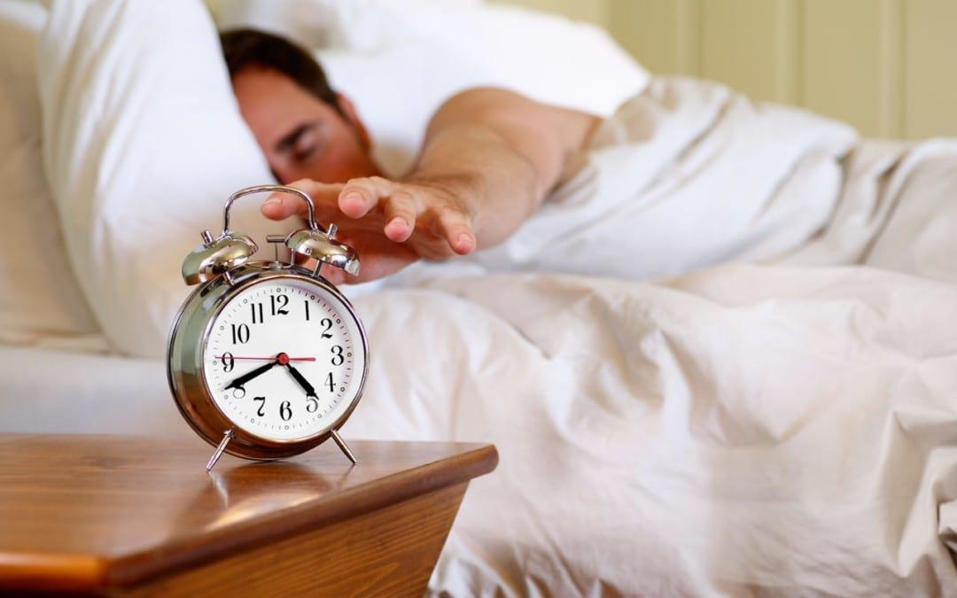 Early Birds May be Healthier than Night Owls