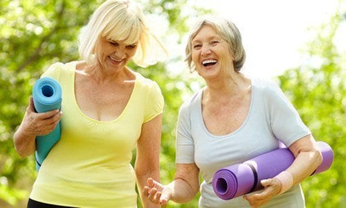 Physical Activity is the Best Method to Post-Stroke Recovery - El Paso Chiropractor