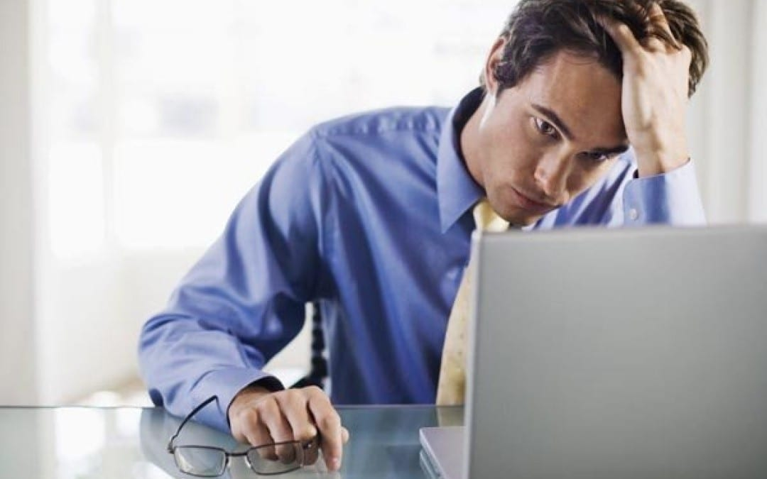 The Connection Between Stress, Posture and Back Pain - El Paso Chiropractor