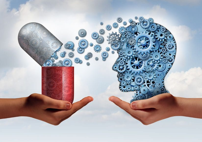 Alzheimer's Patient Drugs Can Increase Risk of Pneumonia