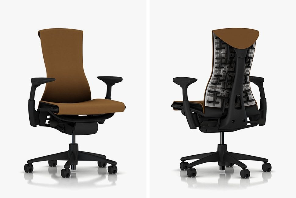 The 13 Best Office Chairs of 2017 - 13 Best Office Chairs Of 2017 (Affordable To Ergonomic) �? Gear Patrol