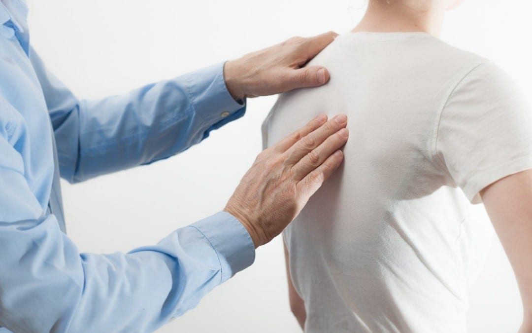 Benefits of Chiropractic Care for Degenerative Disc Disease - El Paso Chiropractor