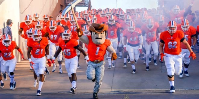 UTEP�s Taylor Receives Tryout with 49ers