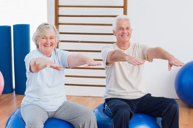 Exercise Benefits Aging Hearts, Even Those of The Obese - El Paso Chiropractor