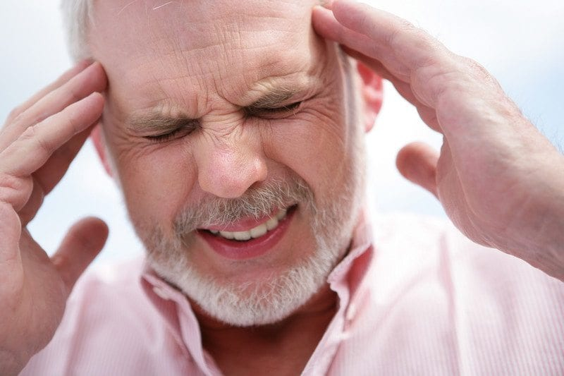 Identifying the Early Signs of a Stroke - El Paso Chiropractor