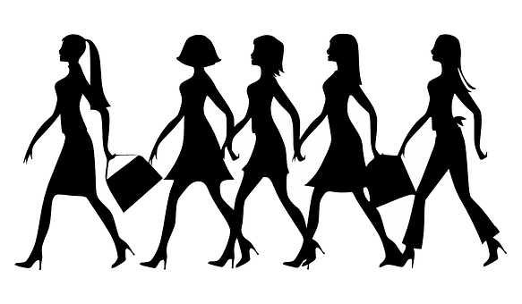 High Heels Can Cause Back, Knee & Hip Pain