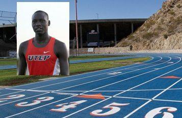 UTEP�s Korir Garners National Athlete of the Week