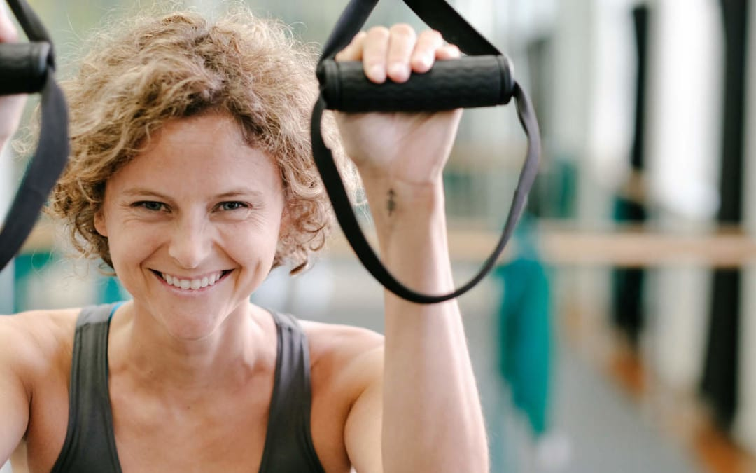 Beating Cancer Twice Inspired Me to Become a Fitness Instructor